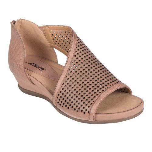 Earth Women's Venus Shoes Blush