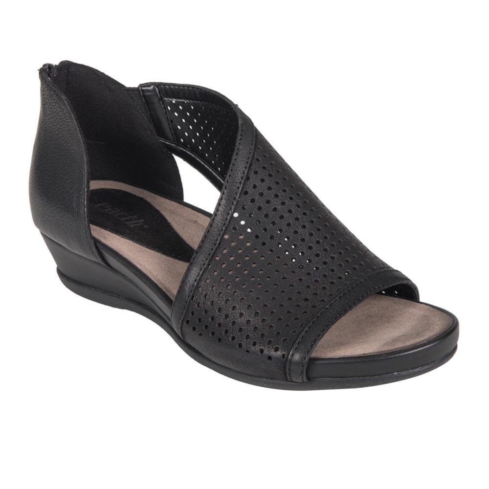 Earth Women's Venus Shoes BLACK