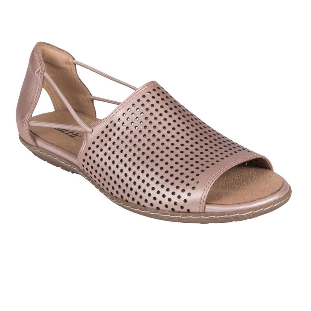 Earth Women's Shelly Slip-On Shoes BLUSH