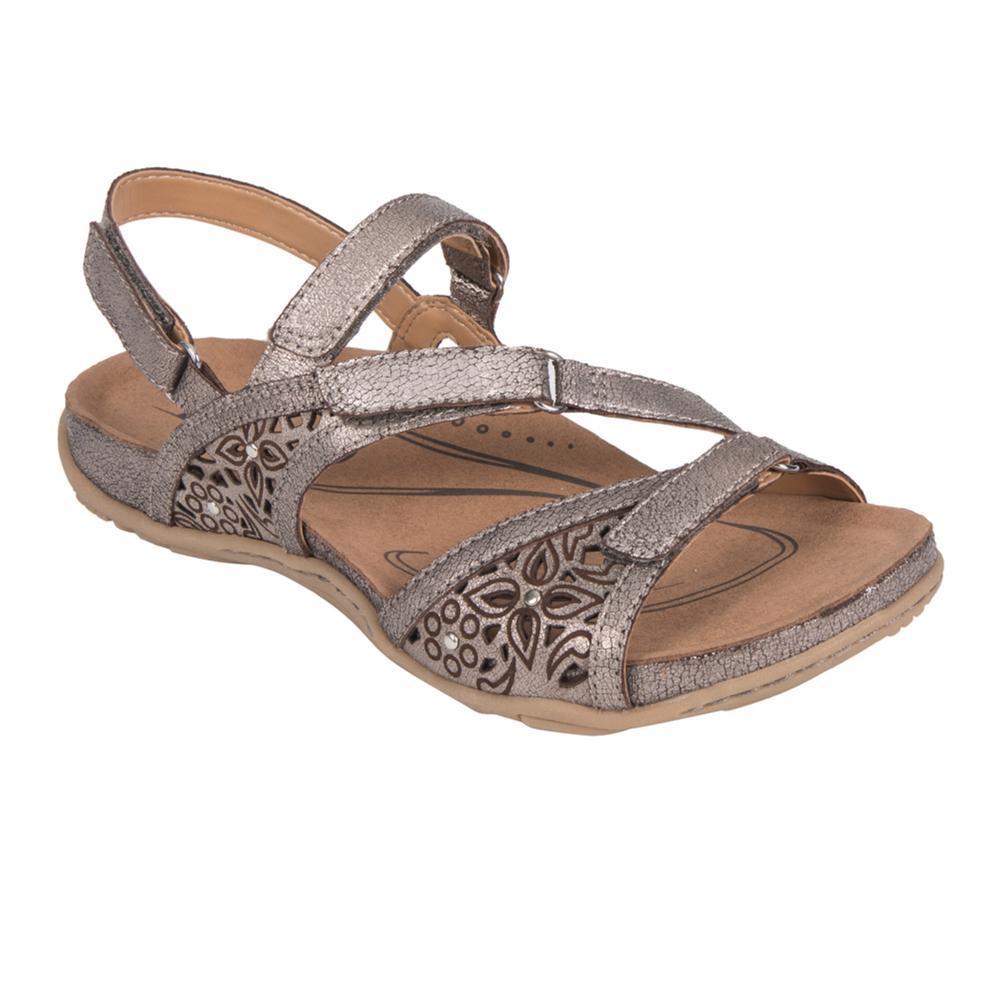 Earth Women's Maui Sandals COPPER