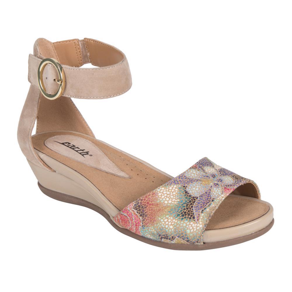 Earth Women's Hera Sandals BEIGE
