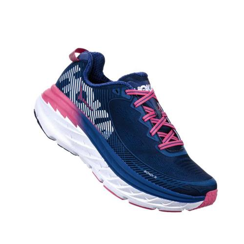 HOKA ONE ONE Women's BONDI 5 WIDE