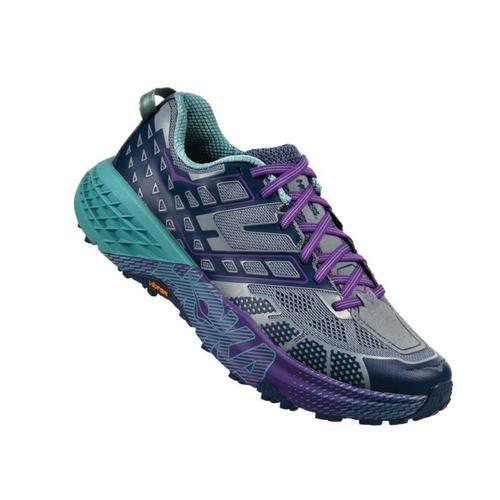 HOKA ONE ONE Women's Speedgoat 2 Running Shoes Indigo