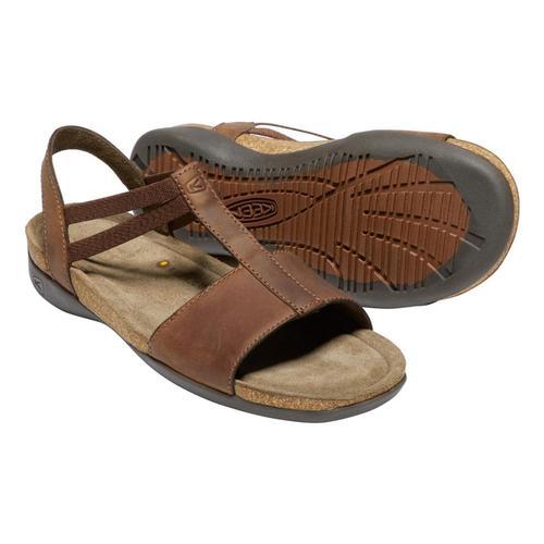 Keen Women's Ana Cortez T-Strap Sandals