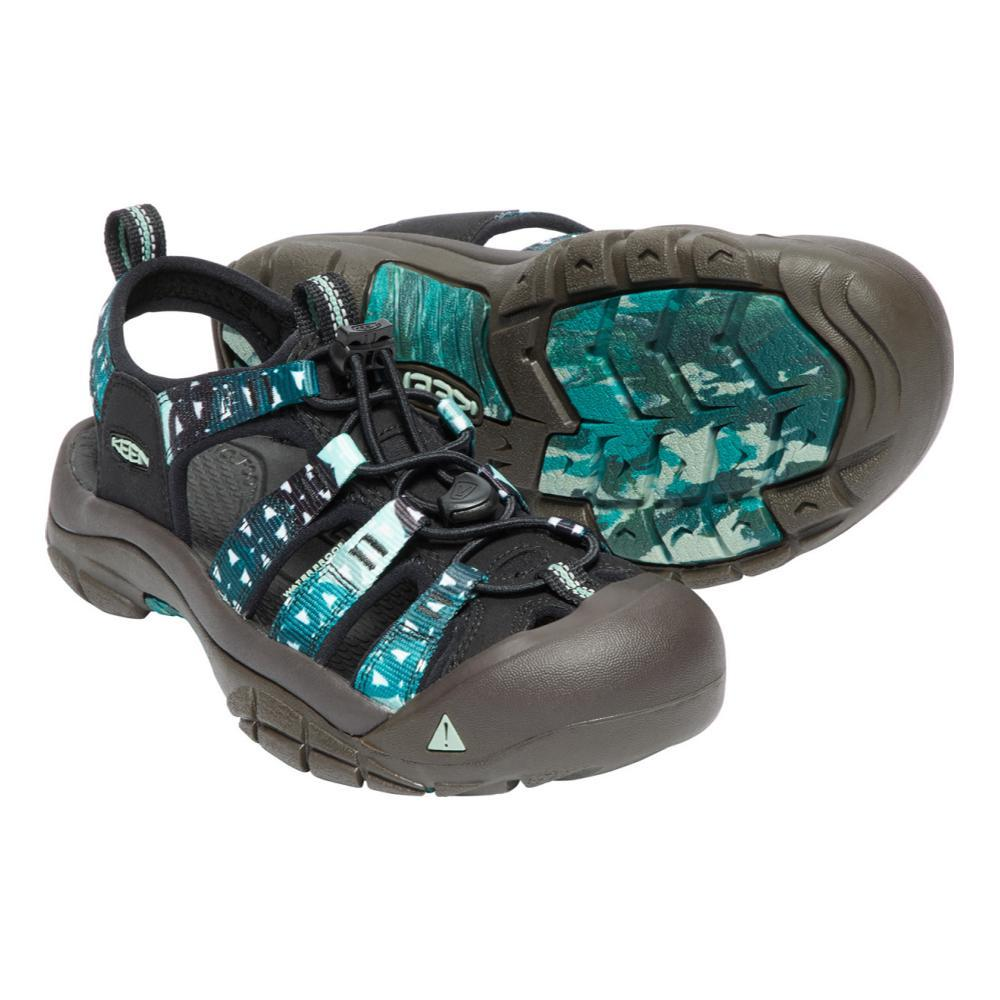 KEEN Women's Newport H2 Sandals ZEN