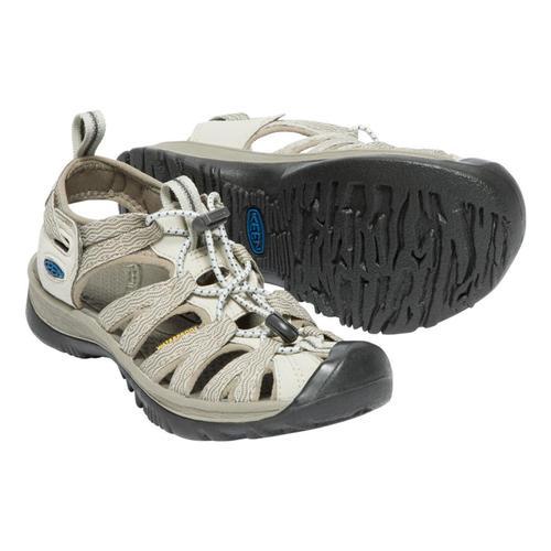 KEEN Women's Whisper Sandals Agate