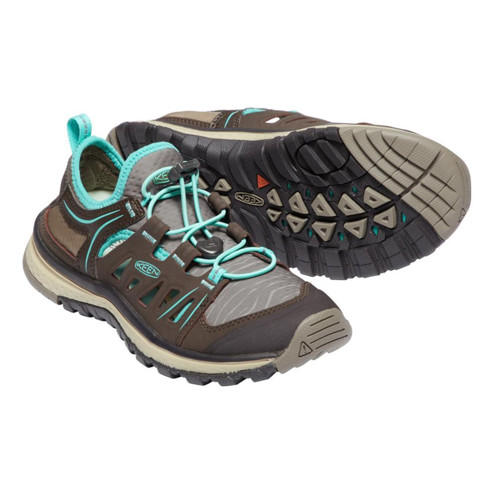 b9a9dee3a265 Keen Women s Terradora Ethos Hiking Shoes Item   1018622