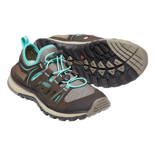 KEEN Women's Terradora Ethos Hiking Shoes Mulchturq