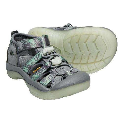 KEEN Kids Newport Neo H2 Sandals Steelglow