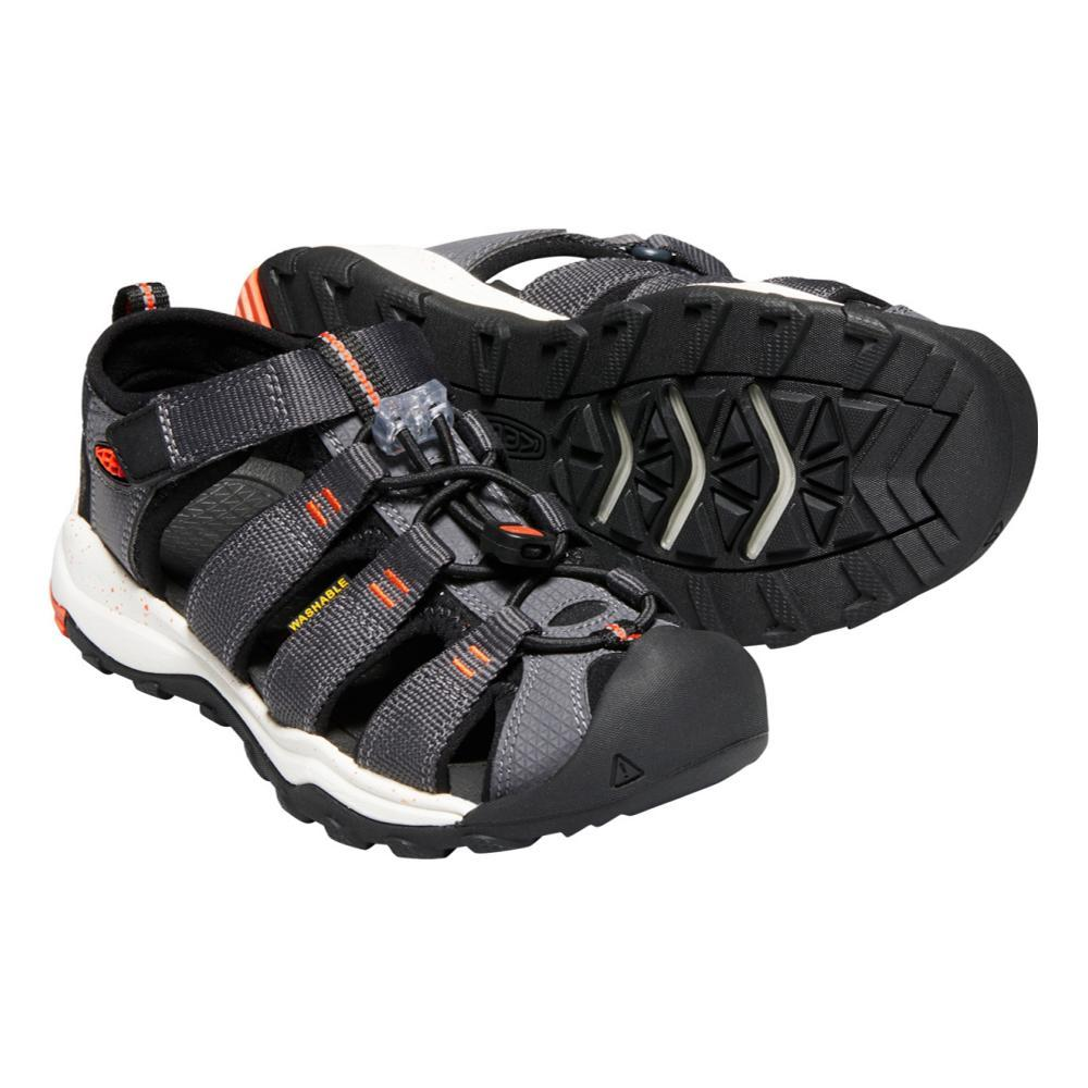 Keen Youth Newport Neo H2 Sandals MGNTSPICY