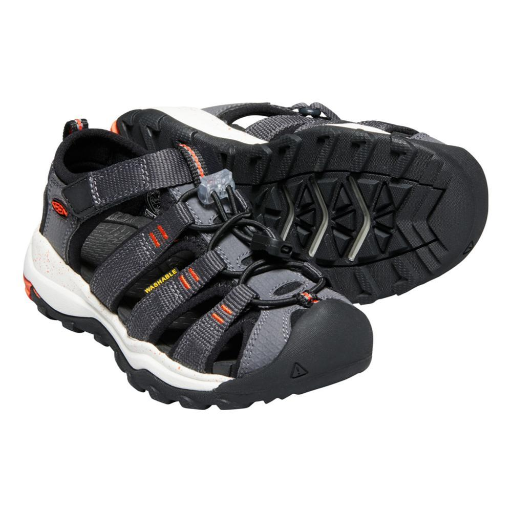 Keen Kids Newport Neo H2 Sandals MGNTSPICY