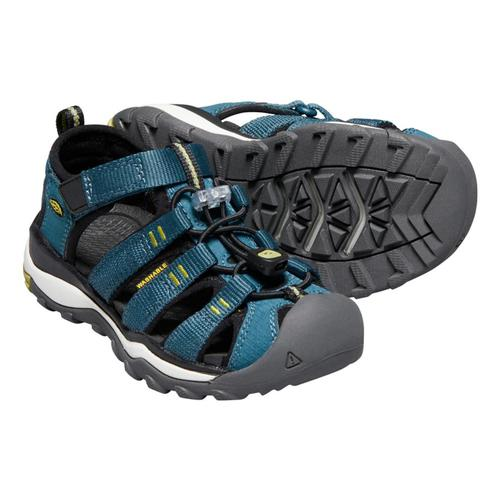 KEEN Kids Newport Neo H2 Sandals Legblue