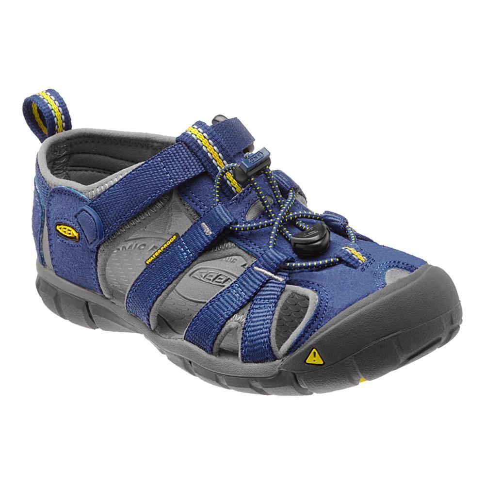 Keen Youth Seacamp Ii Cnx Sandals