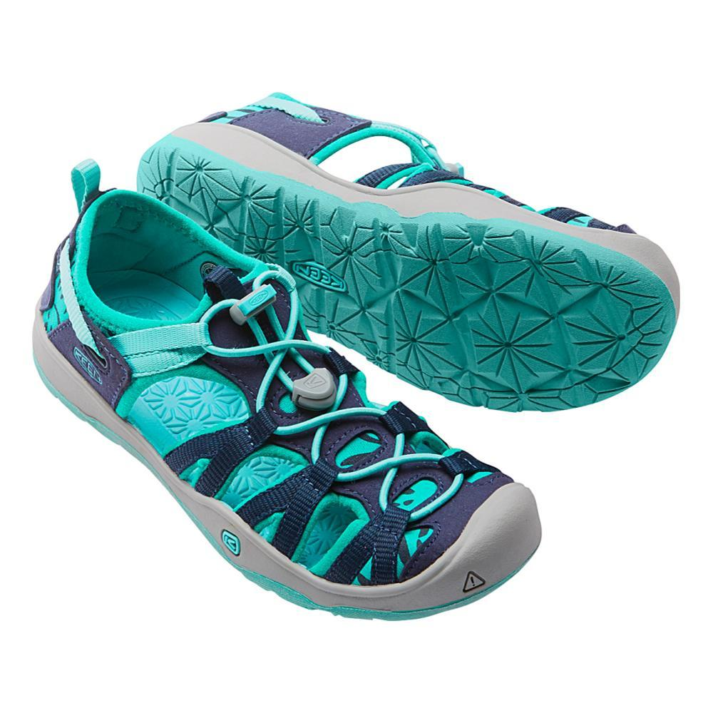 Keen Youth Moxie Sandals BLUES