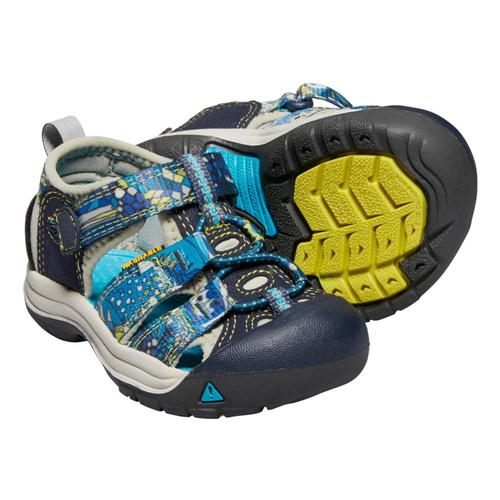 KEEN Toddler Newport H2 Sandals Blunights