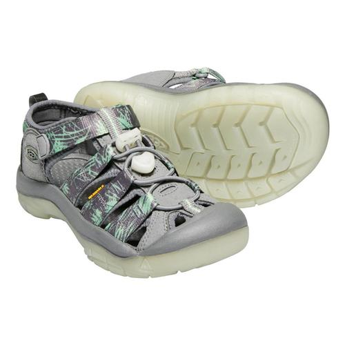 KEEN Youth Newport Neo H2 Sandals Steelglow