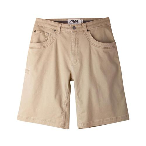 Mountain Khakis Men's Camber 105 Shorts - 9in