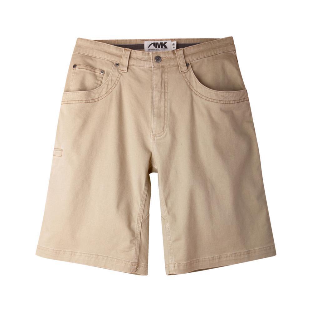 Mountain Khakis Men's Camber 105 Shorts - 9in RETROKHAKI