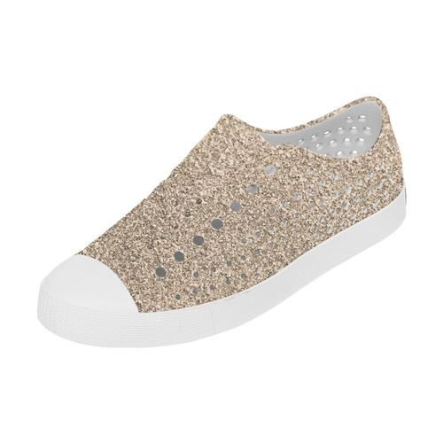 Native Women's Jefferson Bling Glitter Shoes