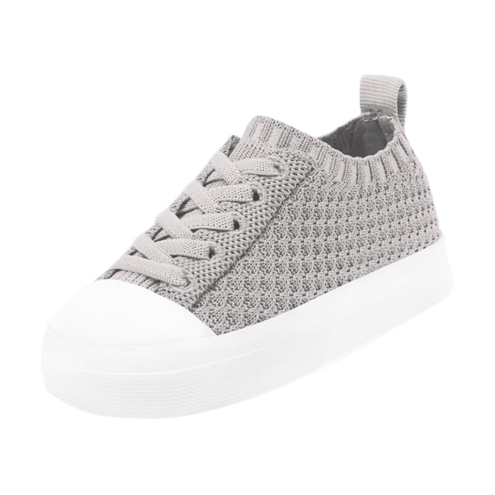 Native Youth Jefferson 2.0 LiteKnit Shoes PIGEONGREY