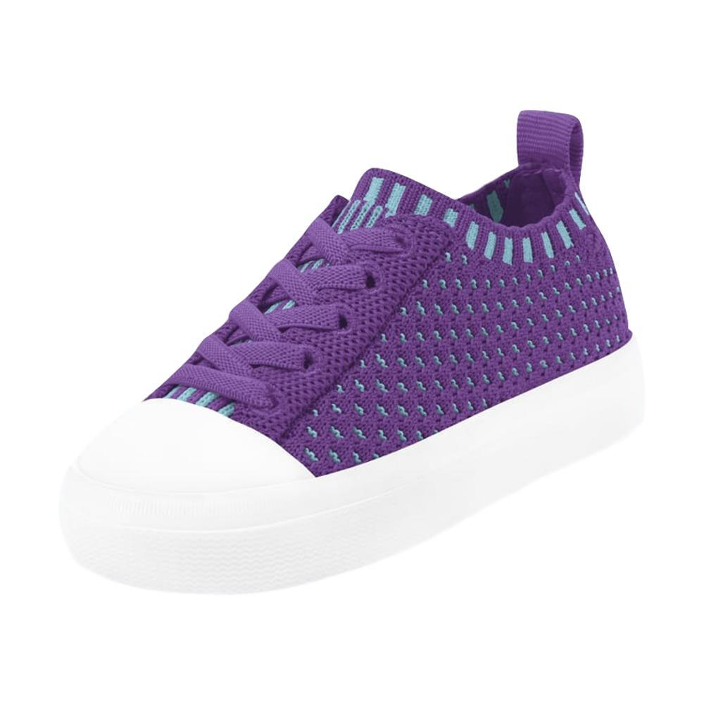 Native Youth Jefferson 2.0 LiteKnit Shoes STARPURPLE