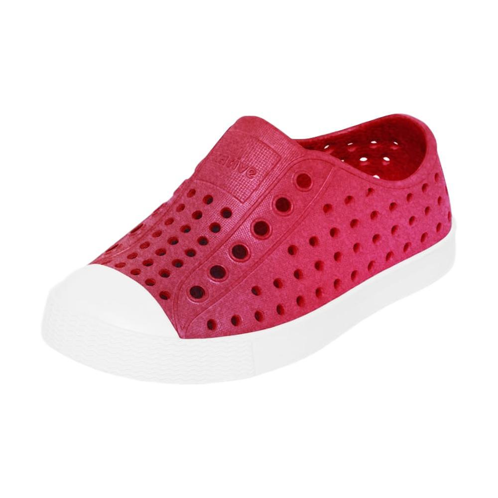 Native Kids Jefferson Galaxy Shoes TORCHRED