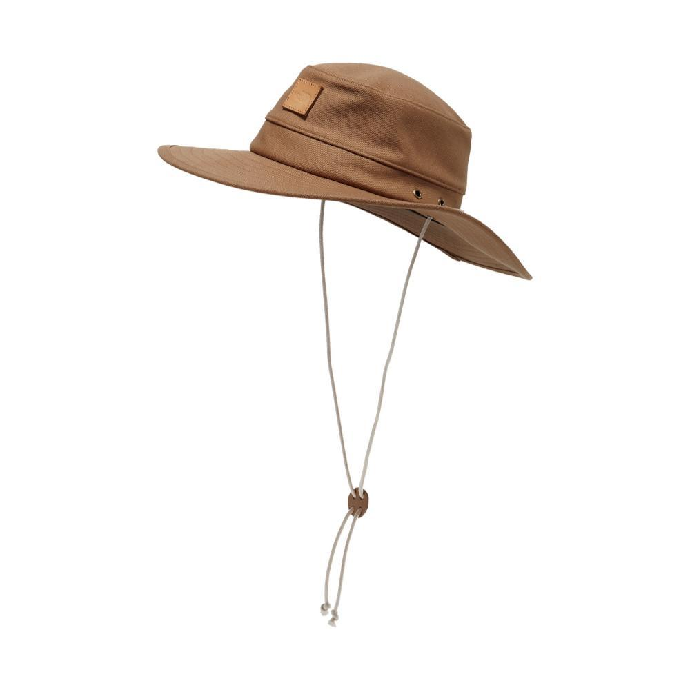 The North Face Natural Canvas Brimmer Hat CARKHAKI_T5C