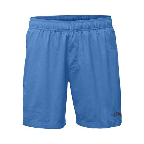 The North Face Men's Class V Pull On Trunks - 5in