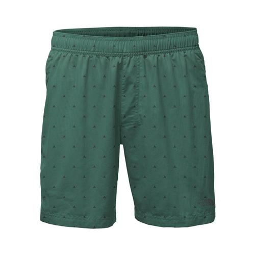 The North Face Men's Class V Pull On Trunks - 7in