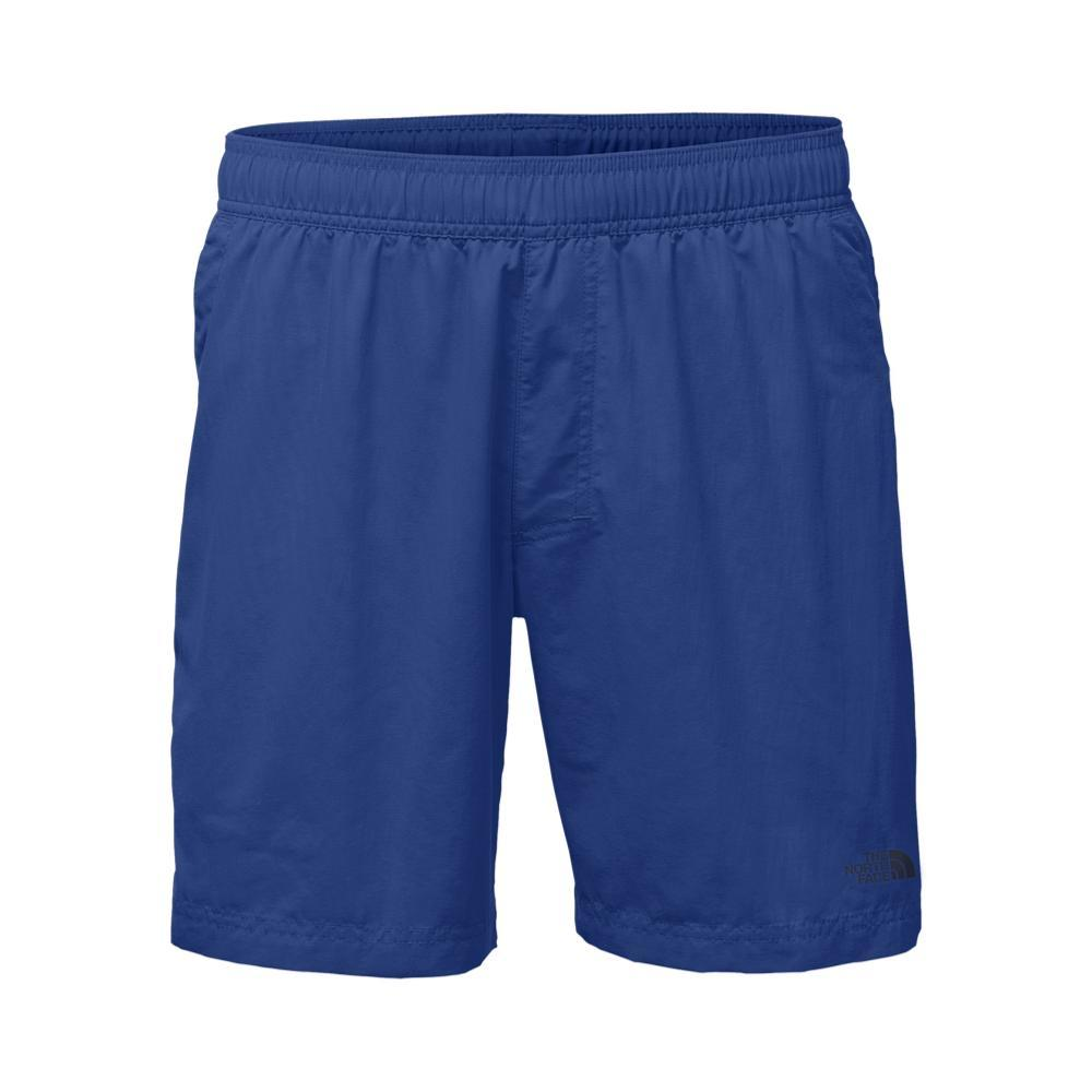 The North Face Men's Class V Pull On Trunks - 9in X80_BLUE