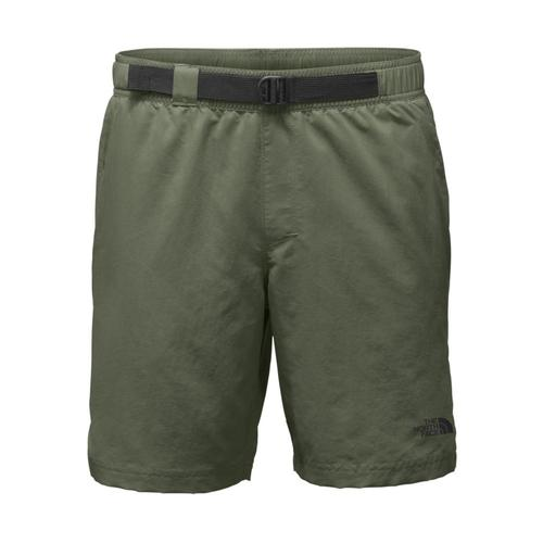The North Face Men's Class V Belted Trunks - 10in