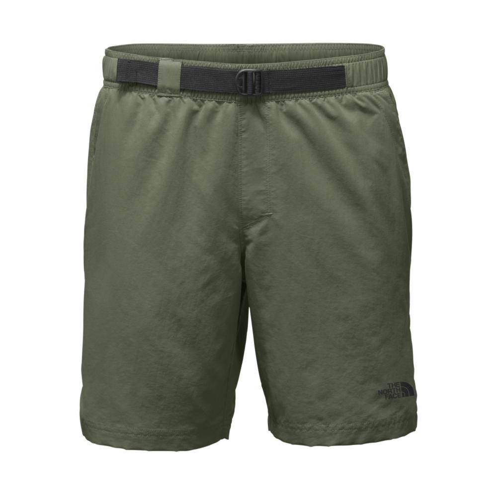 The North Face Men's Class V Belted Trunks - 10in ZCE_CLOVER