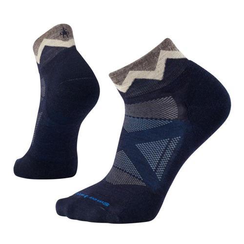 Smartwool Unisex PhD Outdoor Approach Mini Socks Deepnavy_092