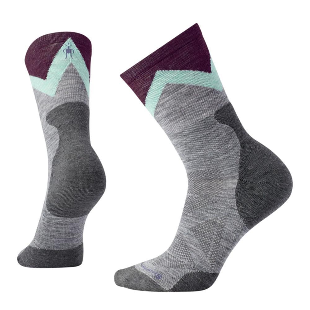 Smartwool Women's Phd Outdoor Approach Crew Socks