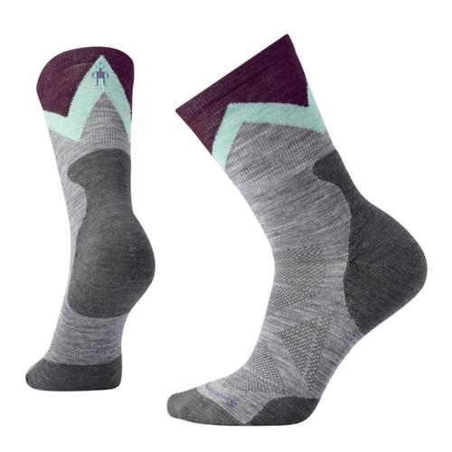 Smartwool Women's PhD Outdoor Approach Crew Socks