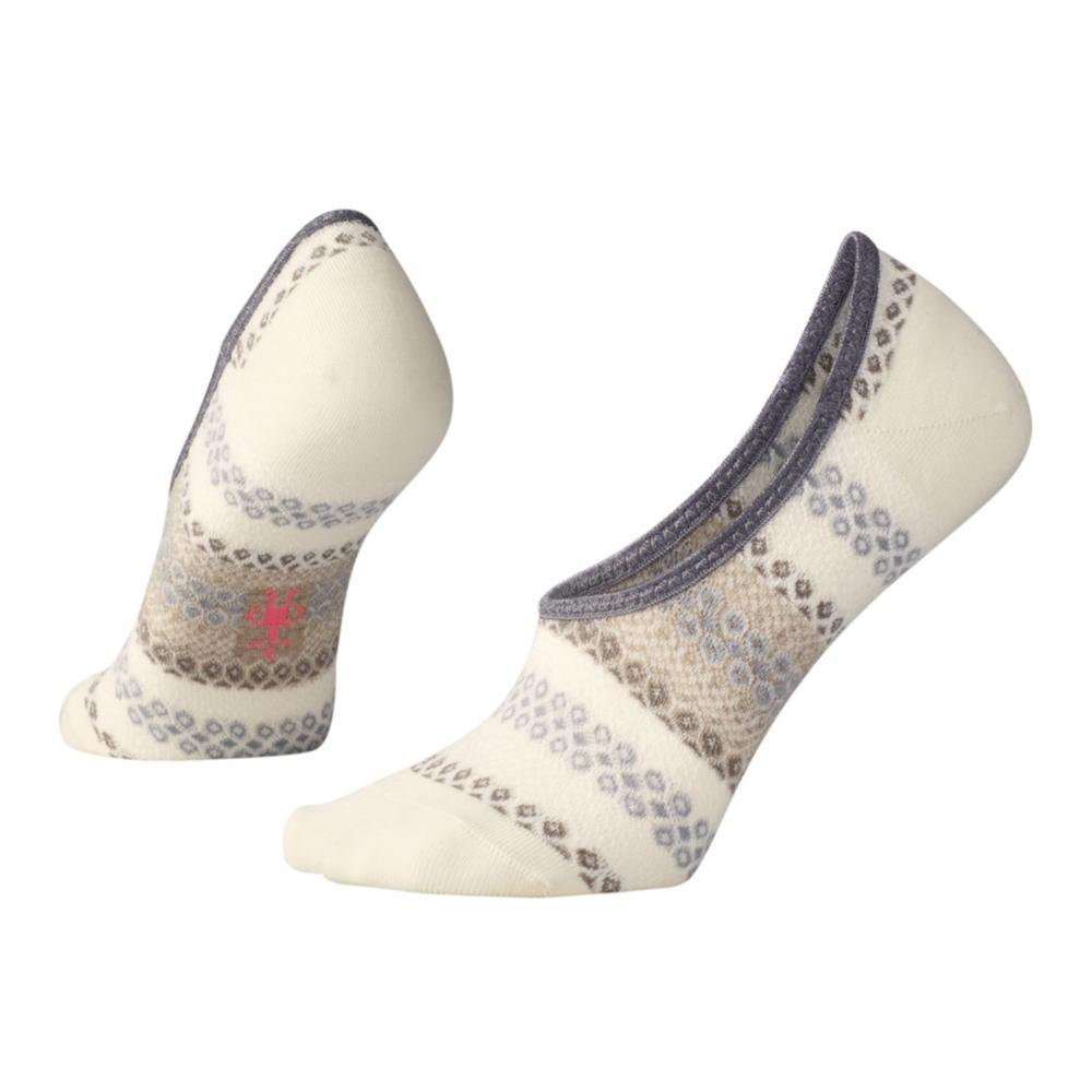 Smartwool Women's Beyond the Hive Socks NATURAL_100