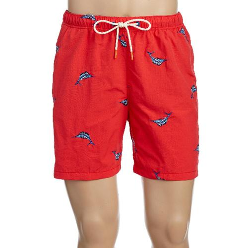 Tommy Bahama Men's Naples Marlin Coast Swim Trunks