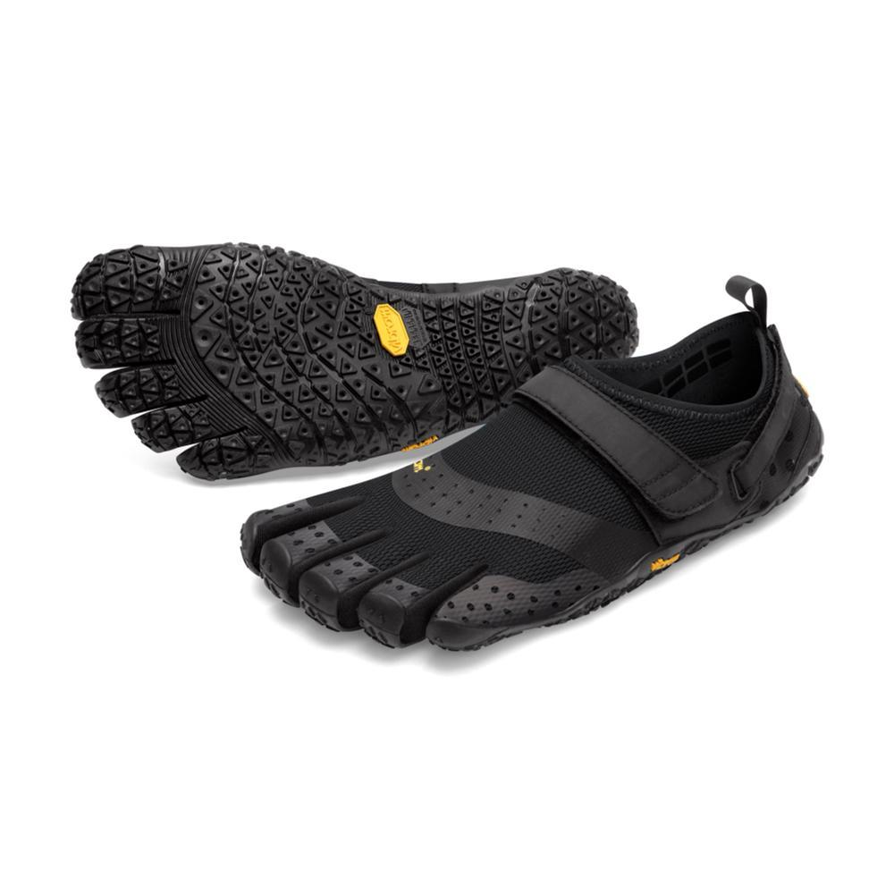 Vibram Men's V-Aqua Shoes BLACK