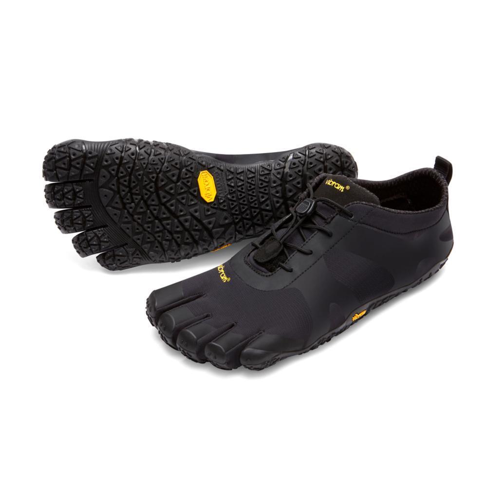 Vibram Women's V-Alpha Shoes BLACK
