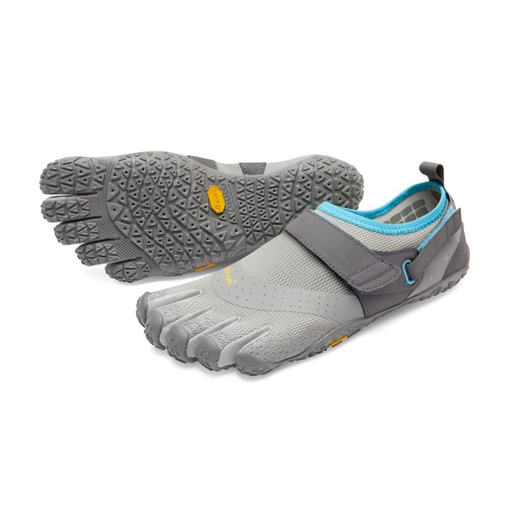 Vibram Women's V-Aqua Shoes GRYBLUE