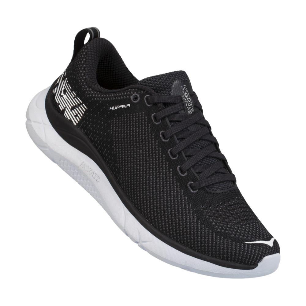 HOKA ONE ONE Men's Hupana Shoes BLK.DKSHD