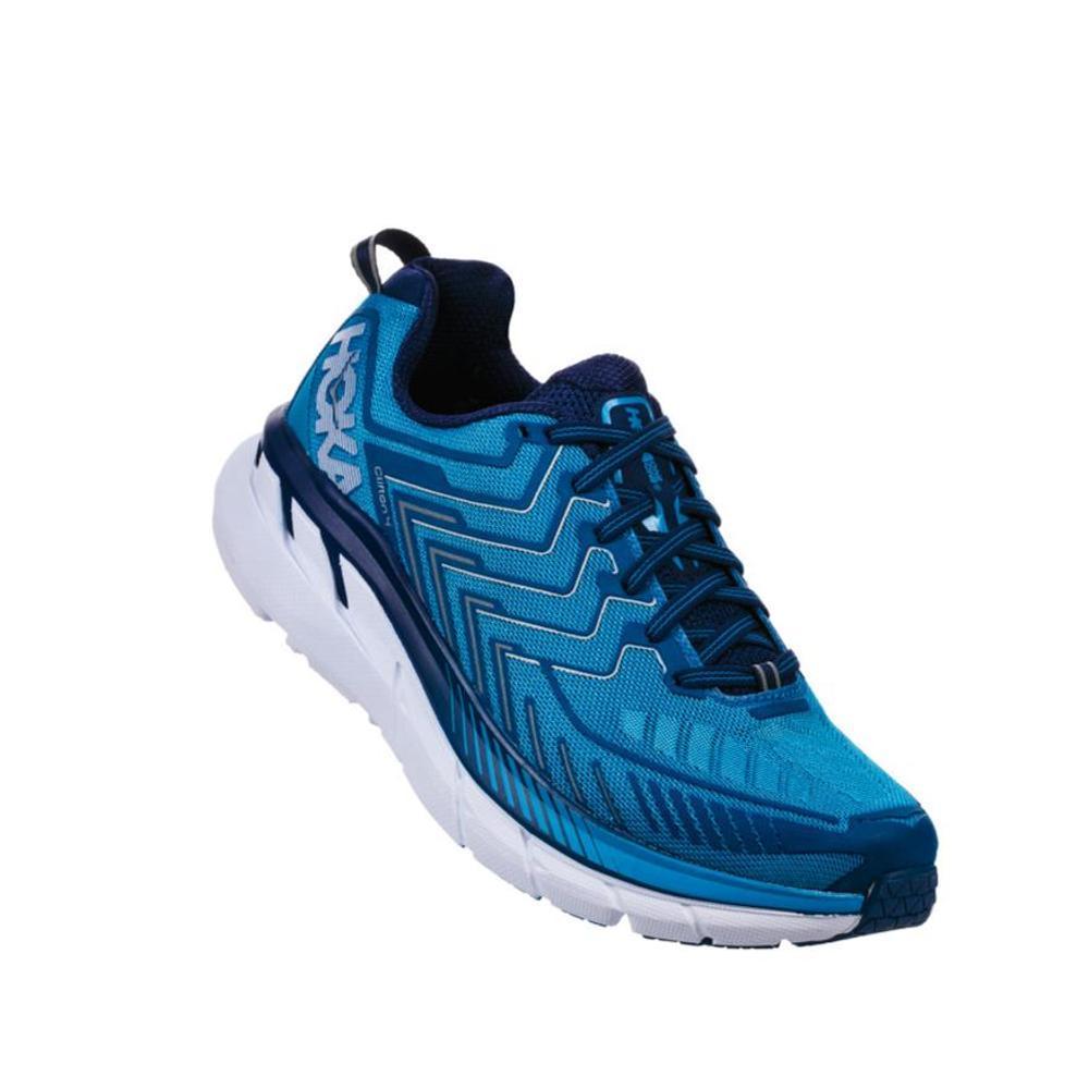 Hoka One One Men's Clifton 4 Shoes