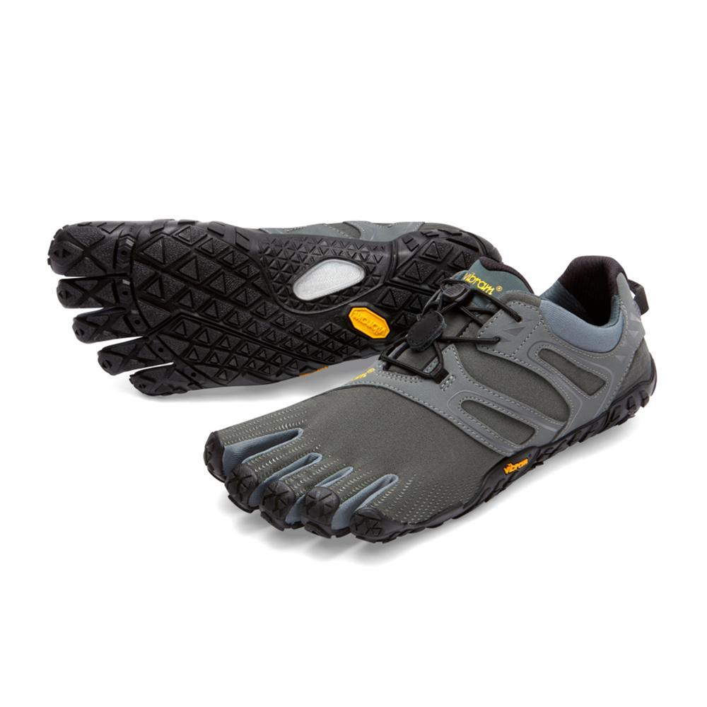 Vibram Men's V-Trail Shoes DRKGRY.SAGE