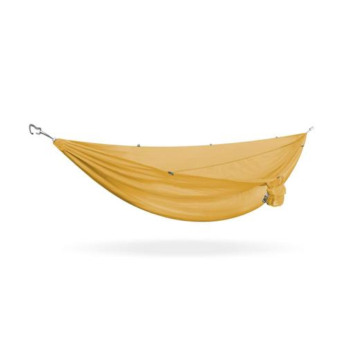 Kammok Roo Double Hammock - Sunflower Gold
