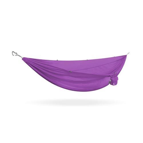Kammok Roo Double Hammock - Violet Purple Purple