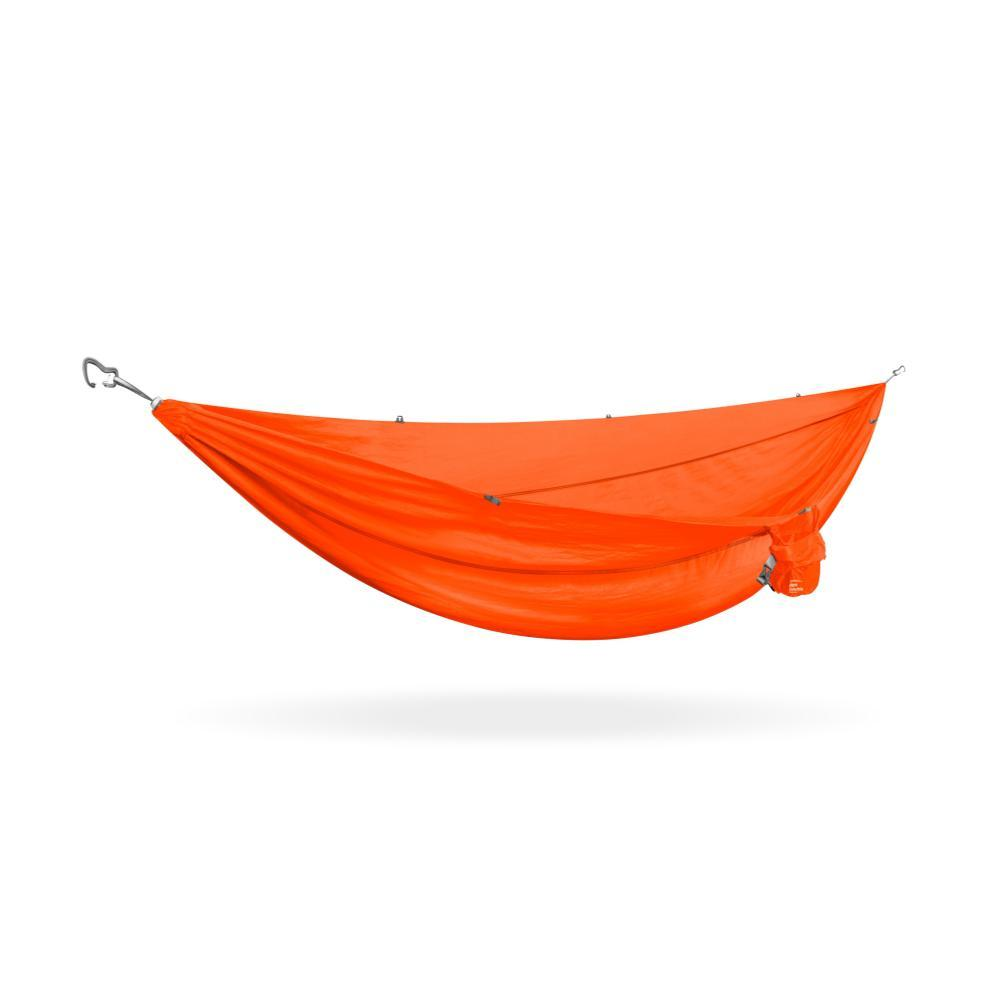 Kammok Roo Double Hammock - Ember Orange