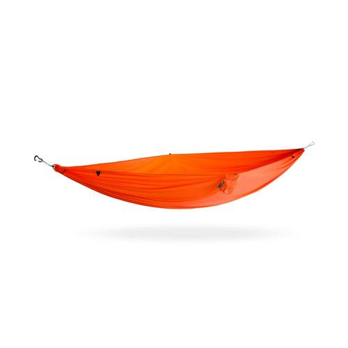 Kammok Roo Single Hammock - Ember Orange