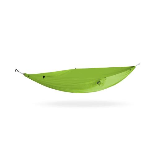 Kammok Roo Single Hammock - Aloe Green Green