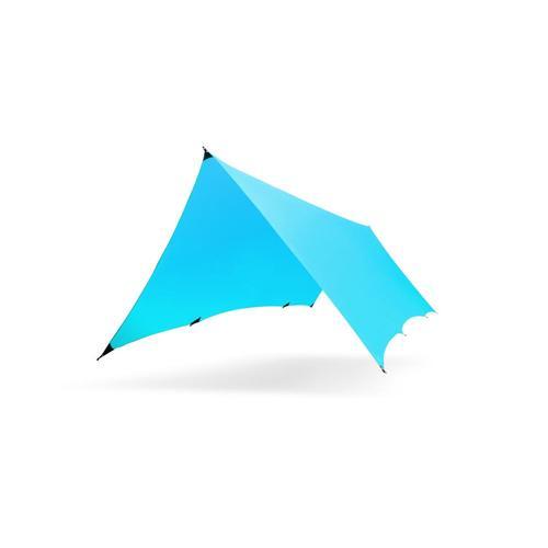 Kammok KUHLi Tarp - Sky Blue