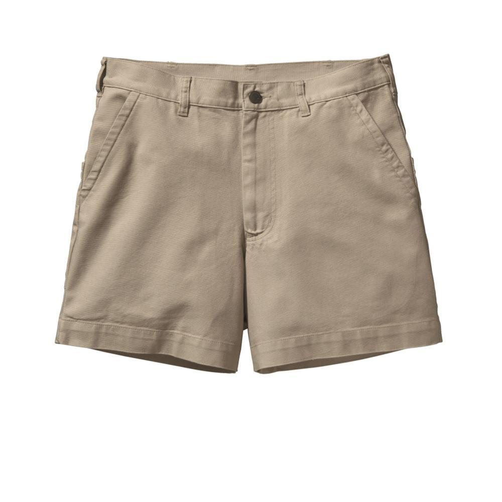 Patagonia Men's Stand Up Shorts - 5in ELKH_KHAKI